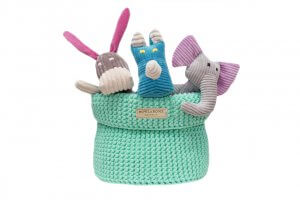 basket for dog toys cotton mint toy rex roy dumbo bowl and bone republic ps1sa