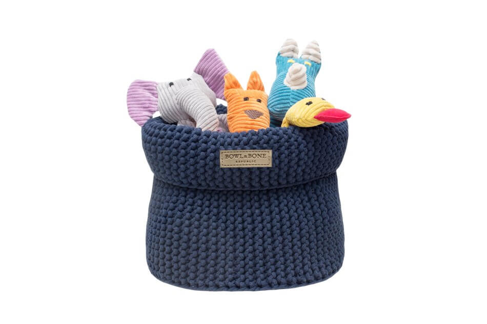 basket for dog toys cotton navy toy dumbo felix roy dumbo bowl and bone republic ps1sa
