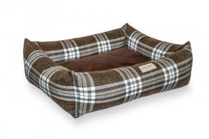 dog bed scott brown bowl and bone republic ps1sa