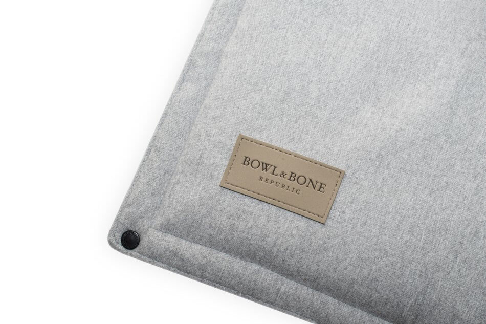 dog mat loft grey bowl and bone republic ps4sa