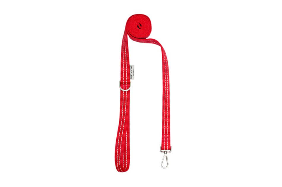 dog lead denim red bowl and bone republic ps1sa