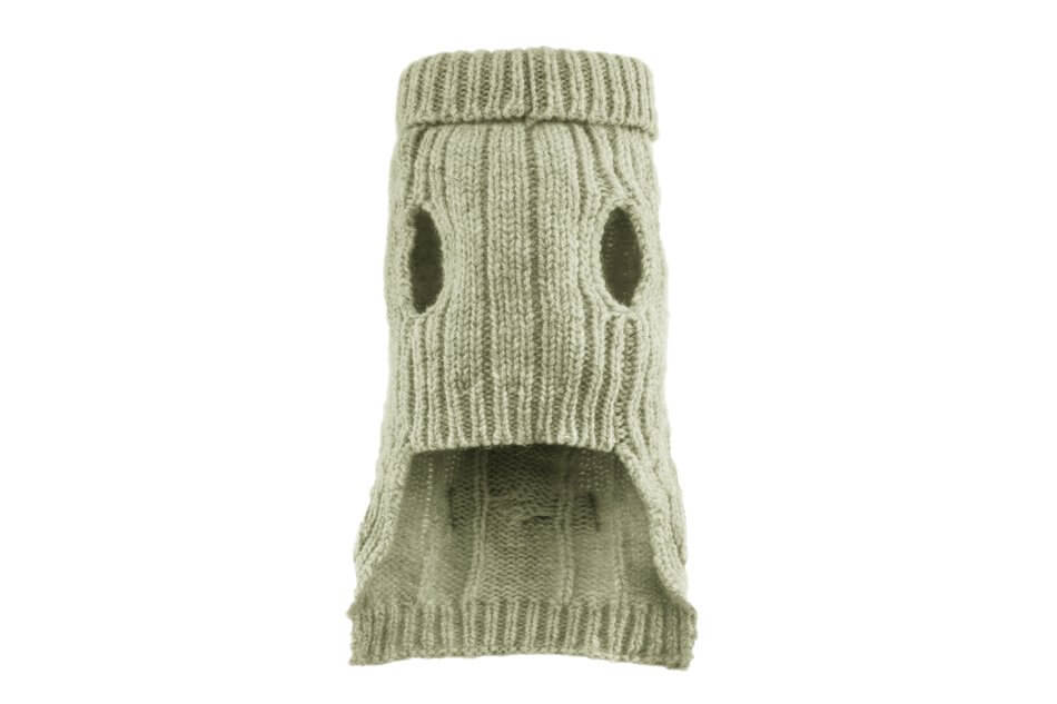 dog sweater aspen ecru bowl and bone republic ps2sa