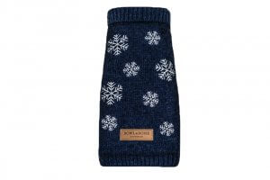 dog sweater snowflake bowlandbonerepublic ps1sa