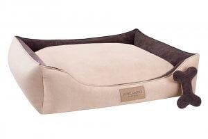 dog bed classic brown bowlandbonerepublic ps1sa