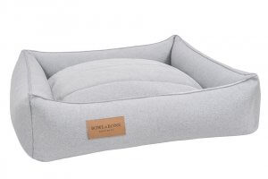 dog bed urban grey bowlandbonerepublic ps1sa
