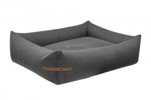 dog bed loft graphite bowl and bone republic ps1sa