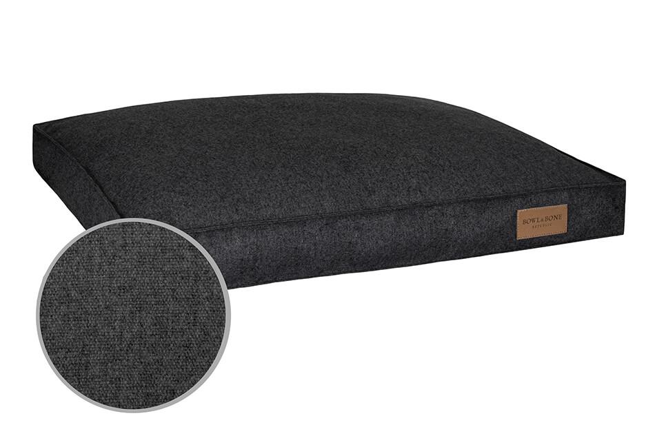 dog cushion bed loft graphite bowlandbonerepublic magnifier