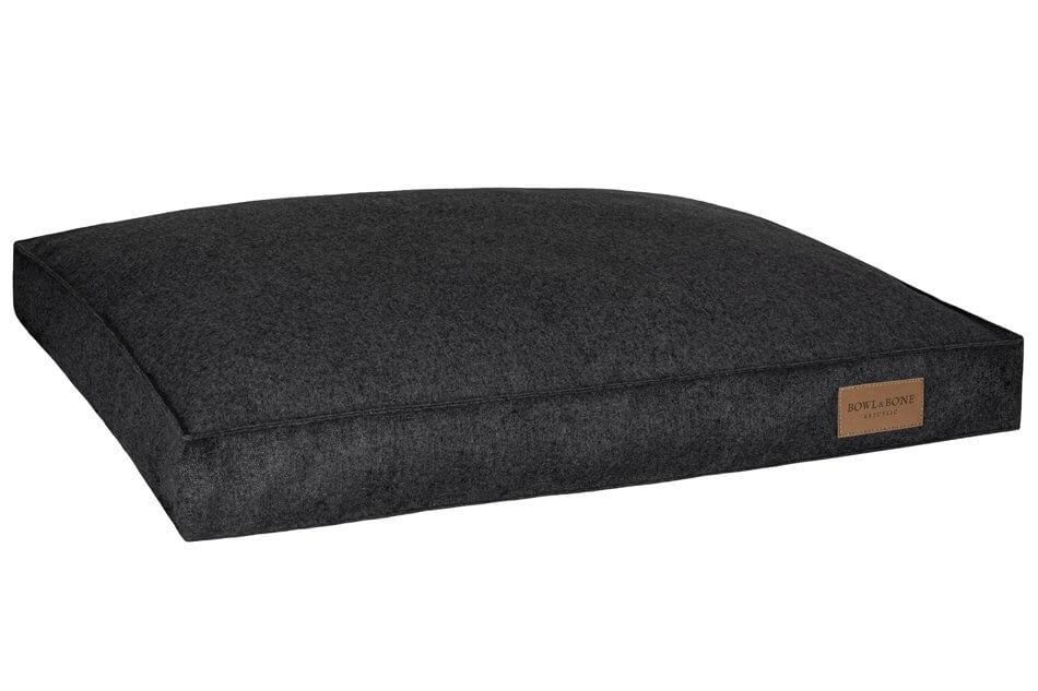 dog cushion bed loft graphite bowlandbonerepublic ps1sa