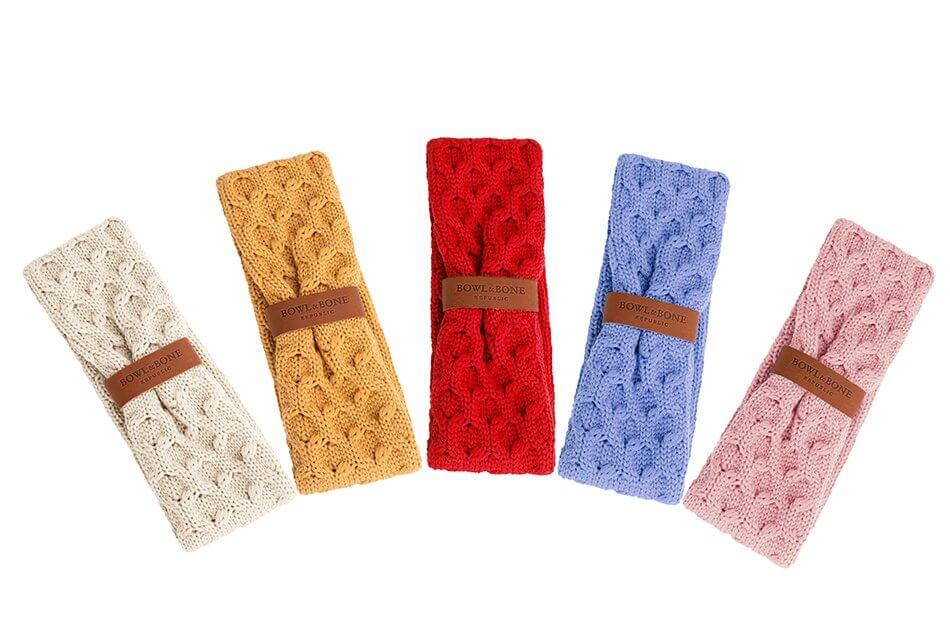 dog chimney scarf joy mustard red cream blue pink bowlandbonerepublic ps1sa