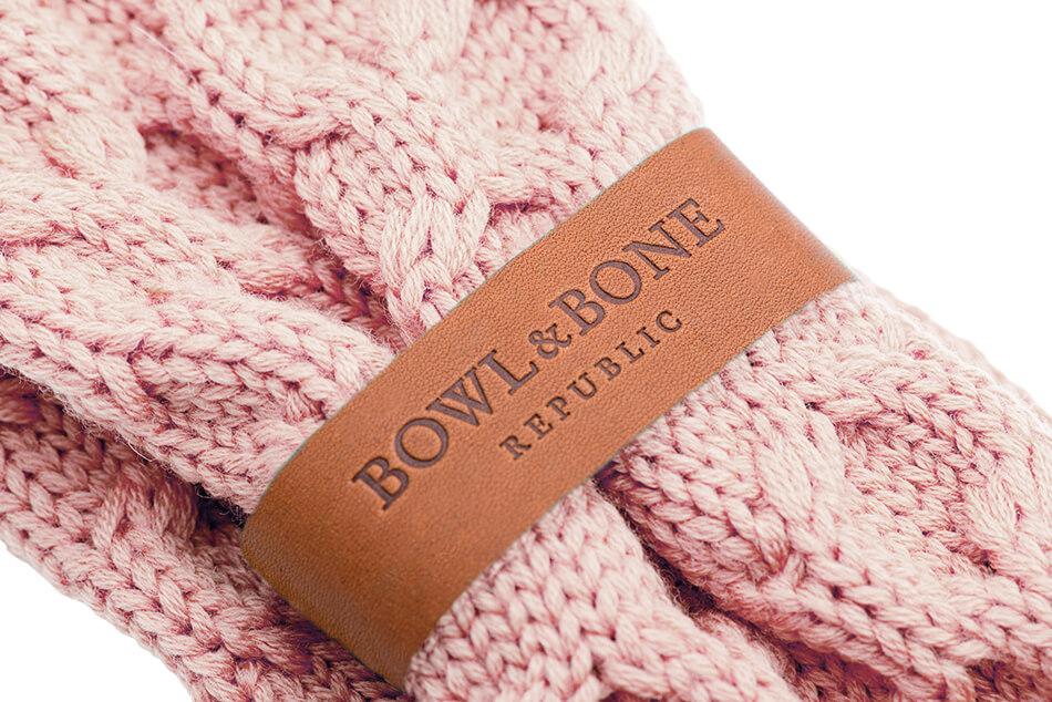 dog chimney scarf joy pink bowlandbonerepublic ps1sa magnifier