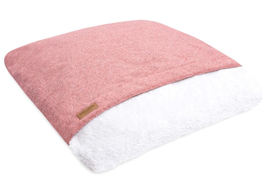 dog sleeping bag bliss pink bowl and bone republic ps1sa