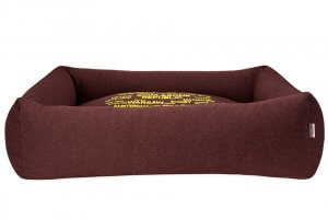 dog bed cosmopolitan bordo bowl and bone republic ps1sa
