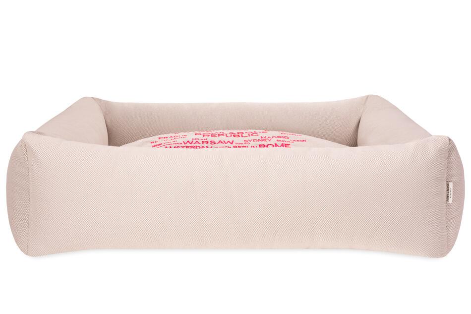 dog bed cosmopolitan cream bowlandbonerepublic ps1sa