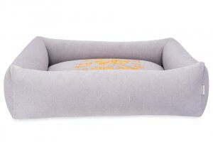 dog bed cosmopolitan platinum bowl and bone republic ps1sa