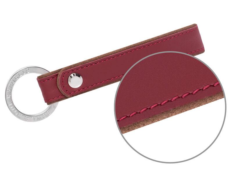 keychain for dog guardian monaco claret bowlandbonerepublic magnifier