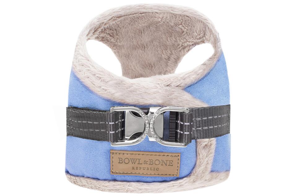 dog harness yeti blue bowlandbonerepublic ps1sa