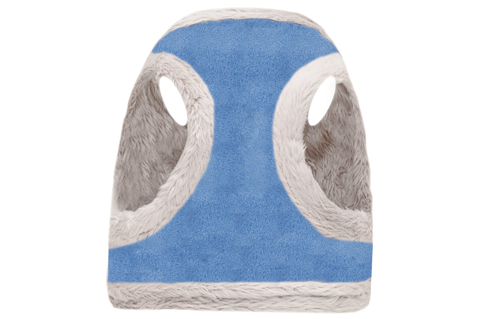 dog harness yeti blue bowlandbonerepublic ps2sa