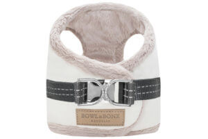 dog harness yeti cream bowlandbonerepublic ps1sa