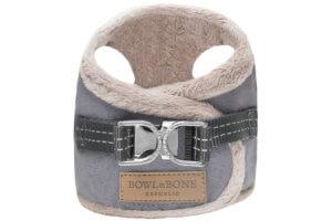 dog harness yeti grey bowlandbonerepublic ps1sa