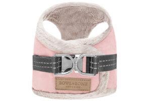 dog harness yeti pink bowlandbonerepublic ps1sa