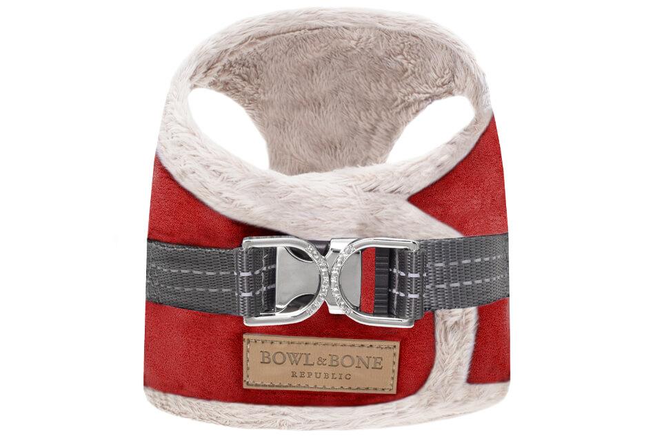 dog harness yeti red bowlandbonerepublic ps1sa