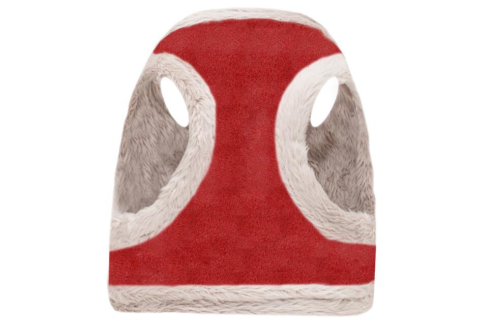 dog harness yeti red bowlandbonerepublic ps2sa