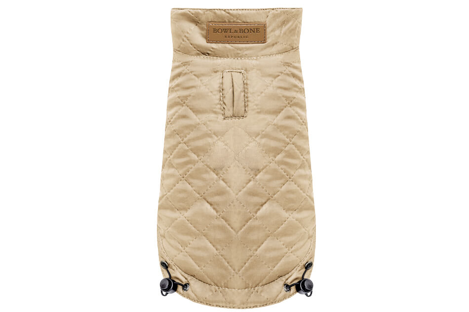 dog jacket spirit gold bowlandbonerepublic ps1sa