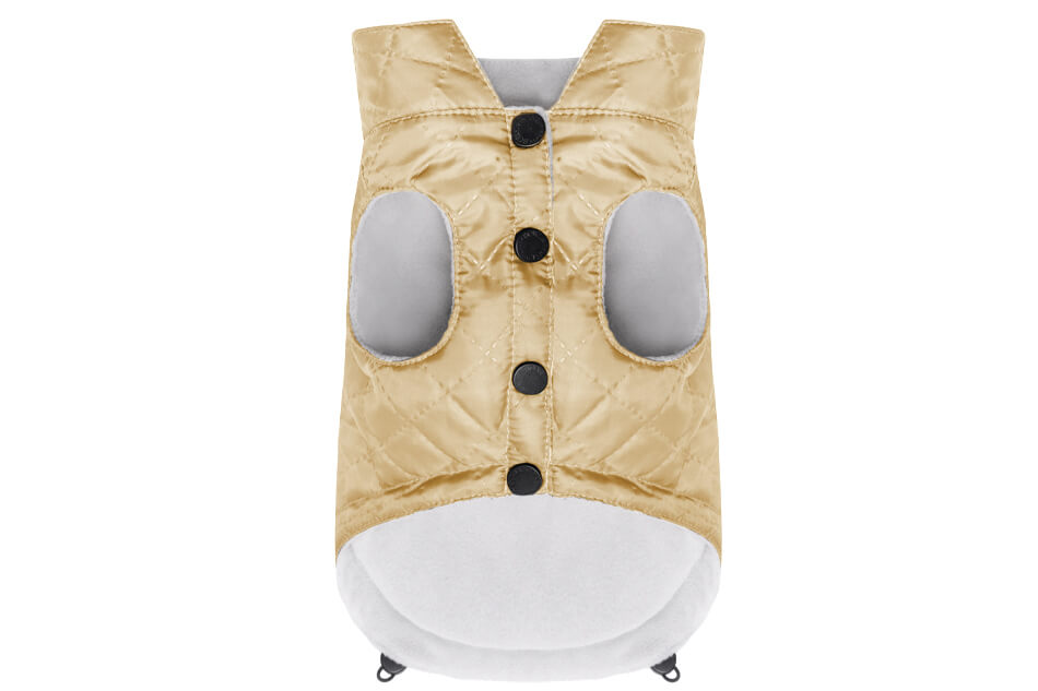 dog jacket spirit gold bowlandbonerepublic ps2sa