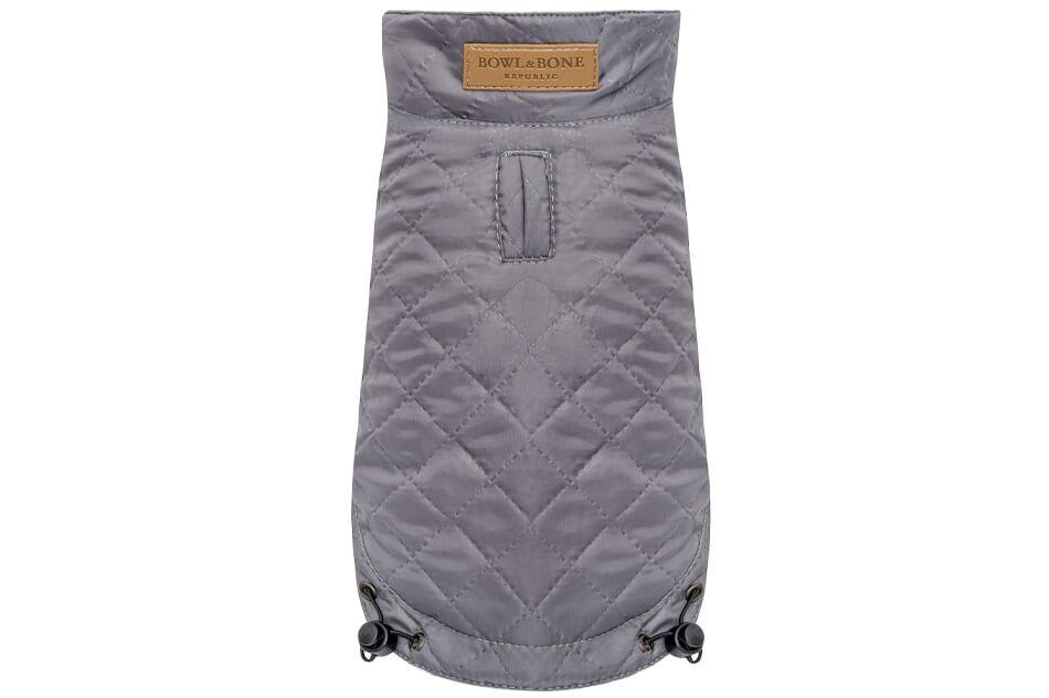 dog jacket spirit grey bowlandbonerepublic ps1sa