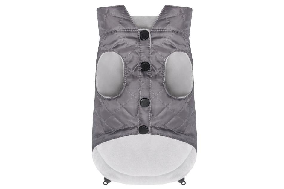 dog jacket spirit grey bowlandbonerepublic ps2sa