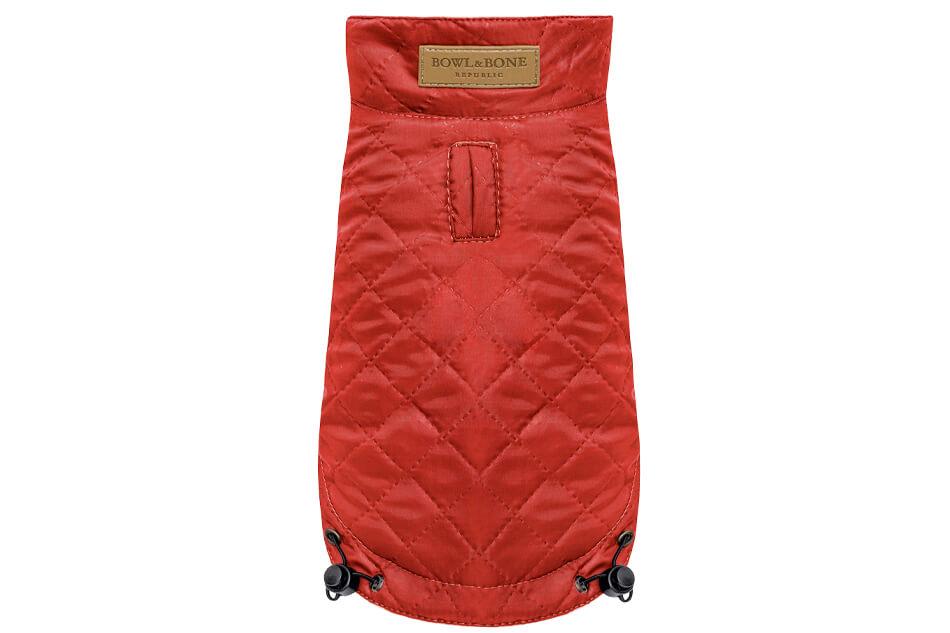 dog jacket spirit red bowlandbonerepublic ps1sa
