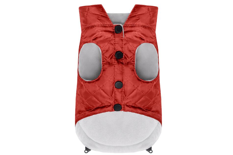 dog jacket spirit red bowlandbonerepublic ps2sa