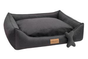 dog bed classic graphite bowlandbonerepublic ps1sa