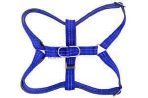 dog harness active blue bowlandbonerepublic ps1sa