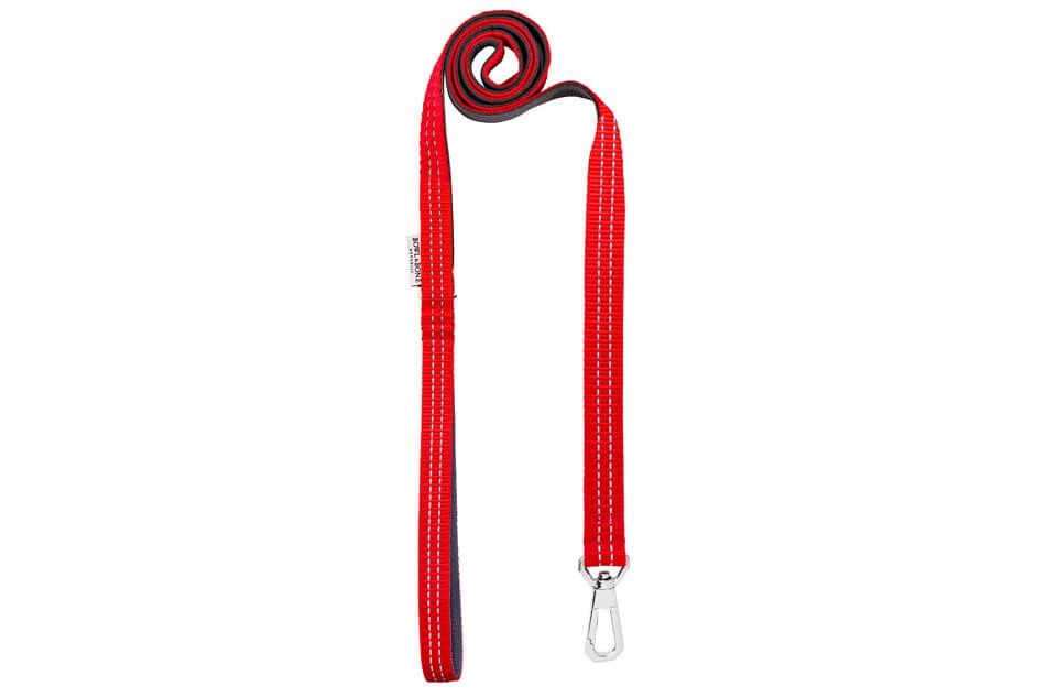 dog lead active red bowlandbonerepublic ps1sa
