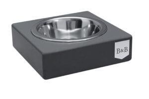 dog bowl solo graphite bowlandbonerepublic ps1sa