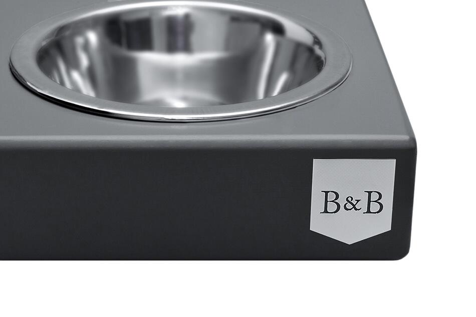 dog bowl solo graphite bowlandbonerepublic ps2sa