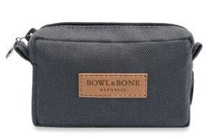 dog treat bag MIDI graphite bowlandbonerepublic ps1sa