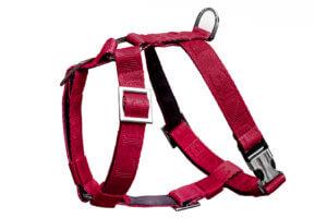 dog harness guard bloom red bowlandbonerepublic ps1sa