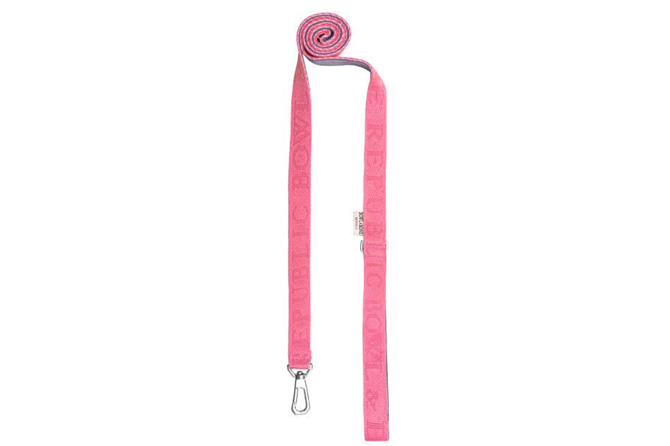 dog lead bloom pink bowlandbonerepublic ps1sa